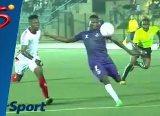 CNN goal of the week mfm striker sunkanmi olatunbosun