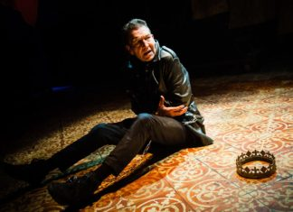 Richard III - Arcola Theatre - c-Alex-Brenner -9