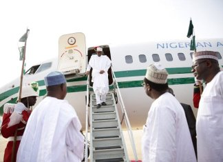 Buhari-in-Katsina-May