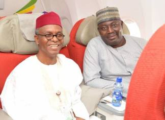 El-Rufai and Ethioopian Airlines