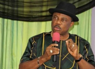 Governor Obiano speaks on Ozubulu Massacre