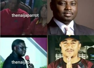 Daddy Freeze #FreeTheSheeple Pastors