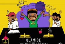 Olamide-Science-Student-lead