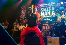 ShinaMania Concert - IndigO2 London -32