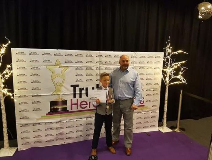 TruLittle Hero Awards -2018