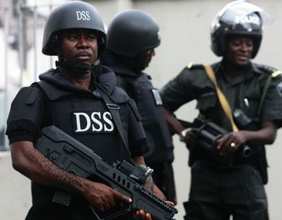 State Security Service - SSS DSS