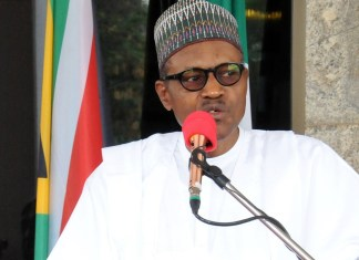 President Buhari national broadcast