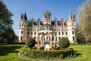 Top Fairytale Castle Wedding Destinations Around the World Vivaah Weddings Bespoke Planning & Management Company
