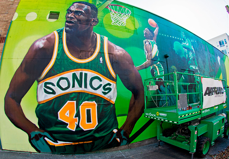 Shawn Kemp enters the marijuana business - Archysport