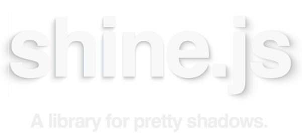 Shine js