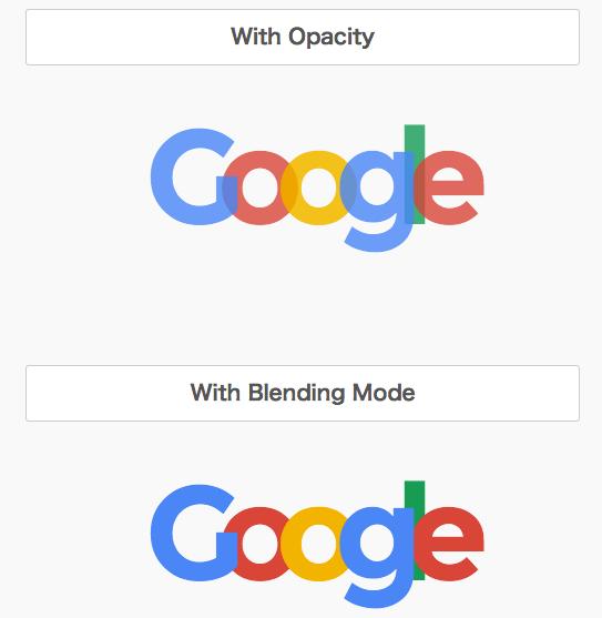 CSS3BlendingMode