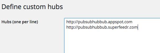 PubSubHubbub 03