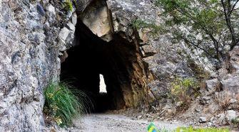 El Tunel de Chichaca