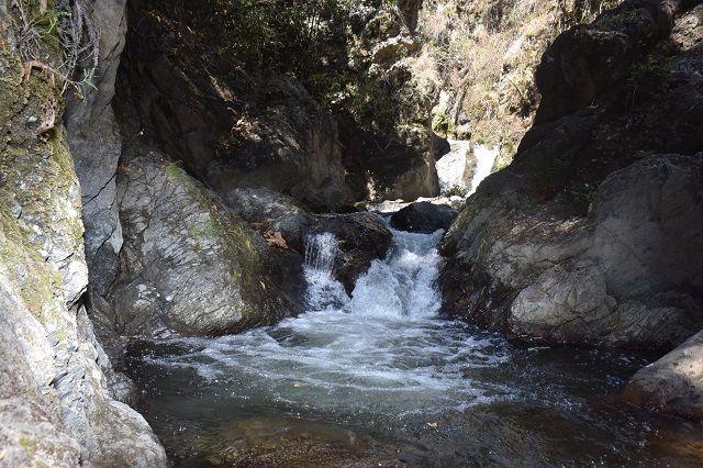 Cascada la Era - El Tambo -bocatoma3