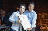 Festival La Caña de oro XXI - Primer lugar - grupo lojano Alkamary