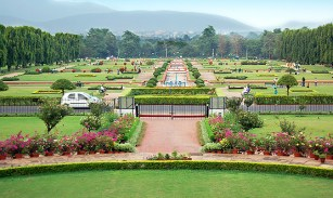 jubilee park jharkhand