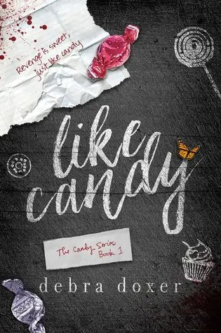 Review | Like Candy by Debra Doxer