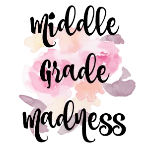 Middle Grade Madness | Interview with Abby Cooper, author of Sticks & Stones