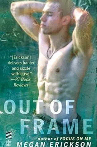 I Ship It! // Out of Frame by Megan Erickson