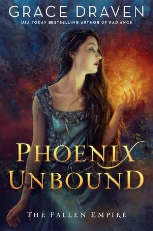 Review |  Phoenix Unbound by Grace Draven