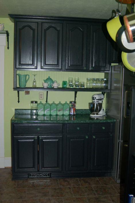 Kitchen Jackson 4 Post30