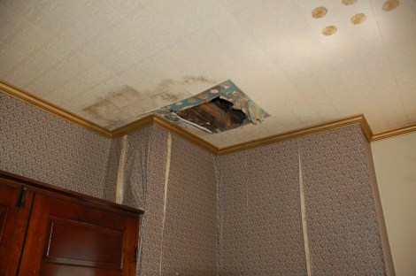 Flood Water Damage08