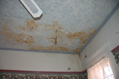 Flood Water Damage09