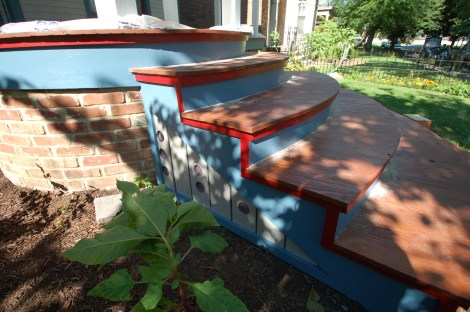 4 Porch Post BLog13
