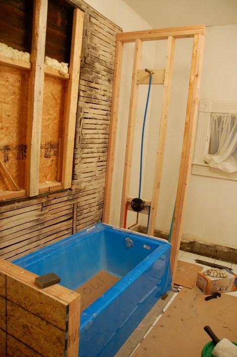 Cattage Bath One 24