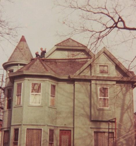 Historic Martin Place 136