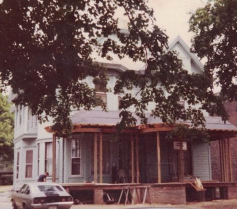 Historic Martin Place 179