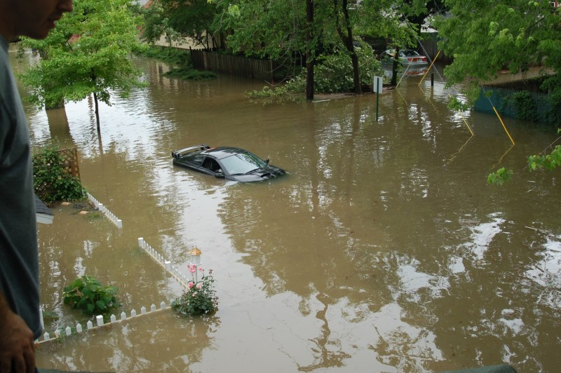 Flood Pictures 131