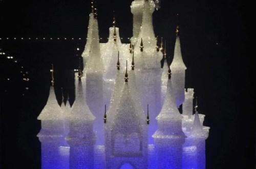 December at Disney World Bucket List