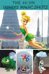 Disney's Magic Shots. Vivacious Views. Pinterest