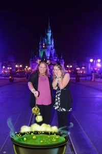 Disney's Magic Shots