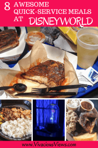 Quick-Service Meals