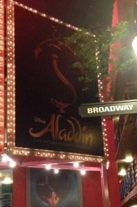 All-Star Music Resort. Vivacious Views. Broadway Section