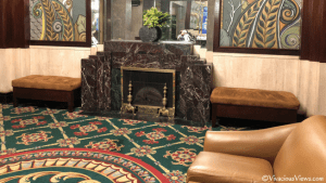 Wellington Hotel. Vivacious Views