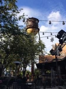 Smokehouse. Disney Springs. Vivacious Views