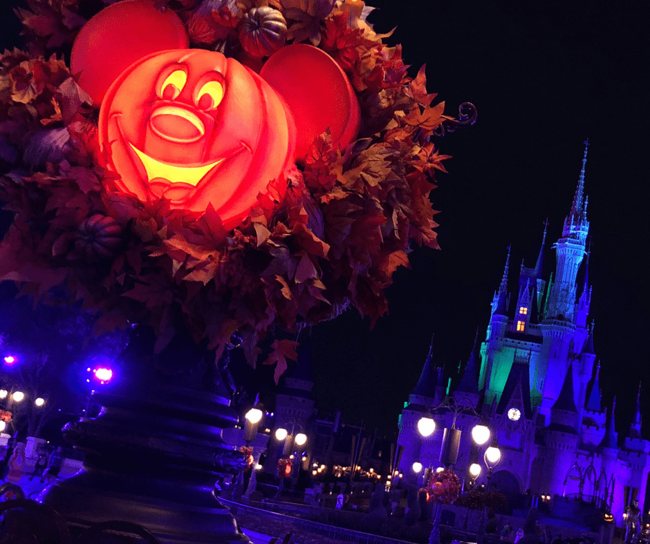 Halloween and Fall Favorites at Disney World. Vivacious Views. Disney Blog