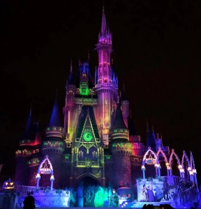 Halloween and Fall Favorites at Disney World. Vivacious Views
