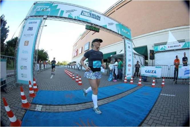 Track e Field Run Series 2014 - Shopping Iguatemi - 1°lugar por categoria