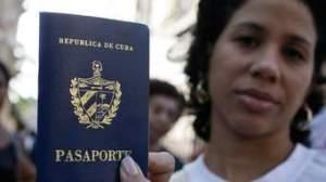 cuban-passport