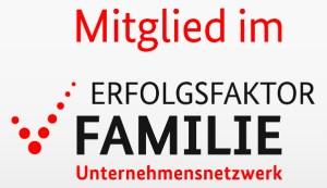 Erfolgsfaktor Familie Mitglied