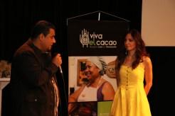 Agradecidos con Francisco Betancourt por su valioso aporte a vivaelcacao.com