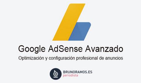 Ebook Google AdSense Avanzado. ¡Consigue 2000€ al mes!