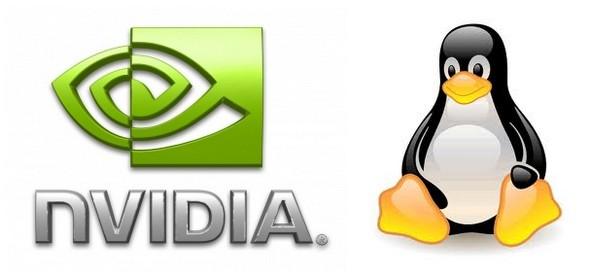 Problema solucionado con driver Nvidia GeForce en Linux Mint