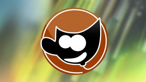 cursos online de GIMP en español