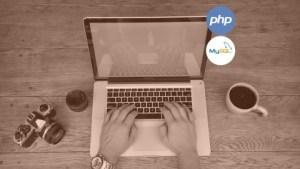 Aprender a crear SITIOS WEB con PHP y MySql