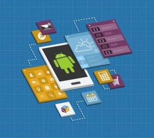 Desarrollo de aplicaciones para Android